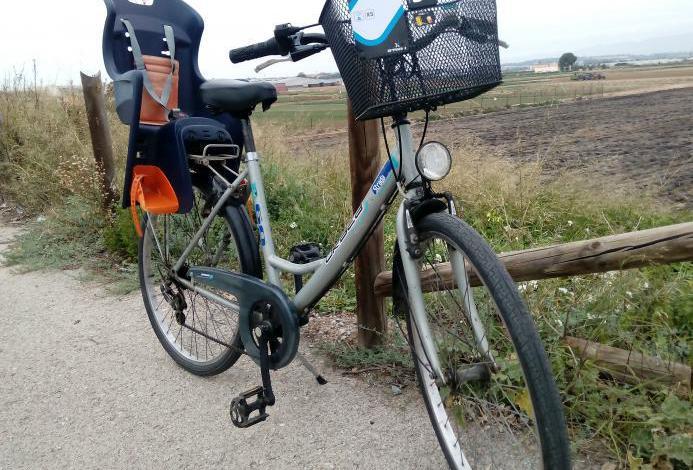 Orbea. sin duda está bicicleta me tiene enamorado.
