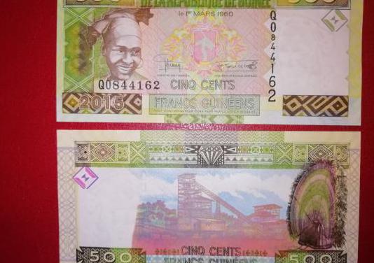 Republica de guinea
