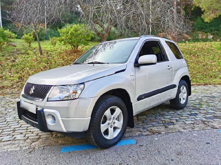 Suzuki grand vitara 2008 diesel 130cv