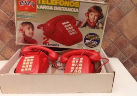 Teléfonos paya