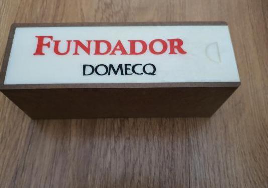 Domino fundador domecq nuevo años 60