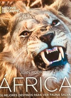 Africa- national geographic de 184e por 89e!