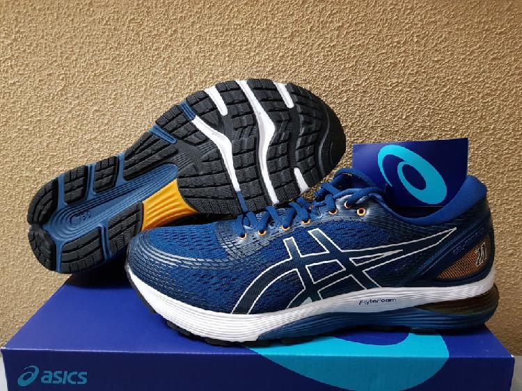 talla Asics en 21 nimbus 5 azul España 44 gel color Py8mnwvN0O