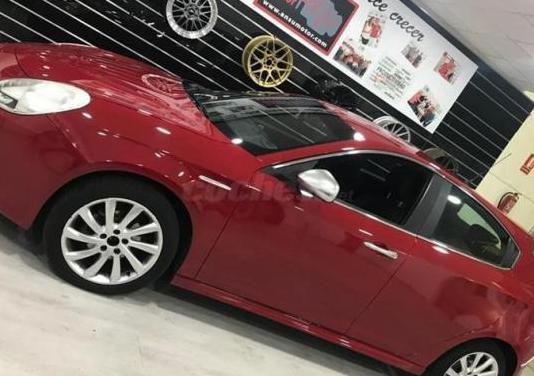Alfa romeo giulietta 1.6 jtdm 105cv progression 5p