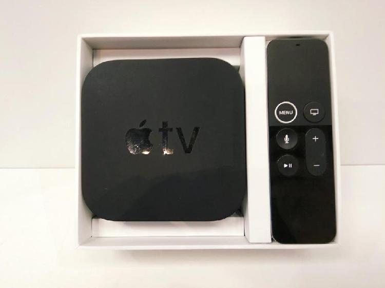 Apple tv 4 gen 32gb + mando siri b 95672