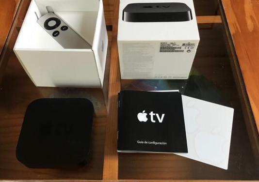 Apple tv de 3a generación a1427