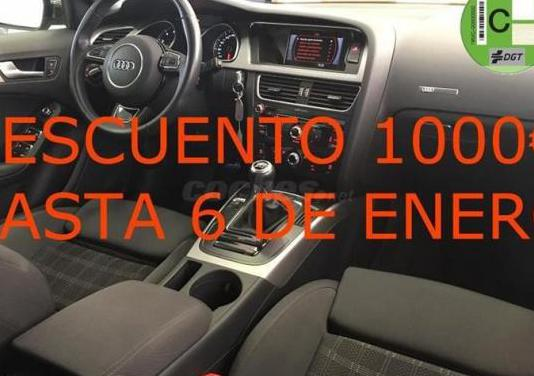 Audi a5 sportback 2.0 tfsi 225cv 5p.