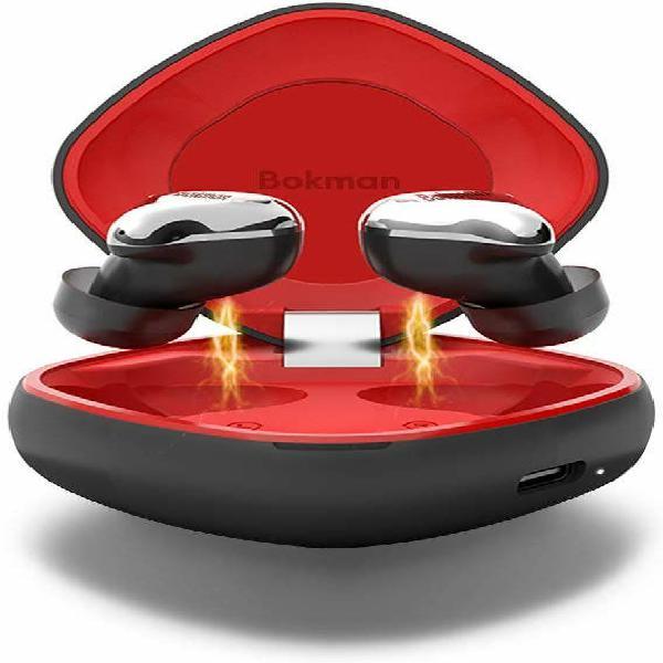 Bokman o4 auriculares bluetooth