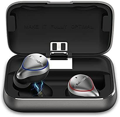 Bokman o5 auriculares bluetooth