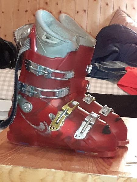 Botas de esqui salomon course