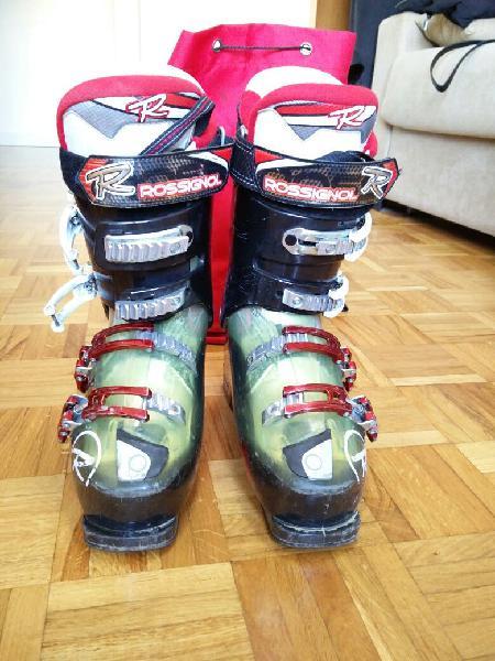 Botas esquí rossignol talla 25.5