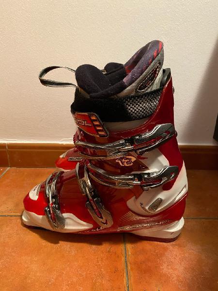 Botas esqui rossignol talla 27-27,5(42-43)