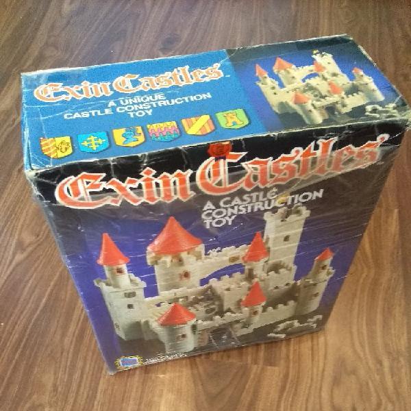 Caja exin castillos gran alcazar xiii