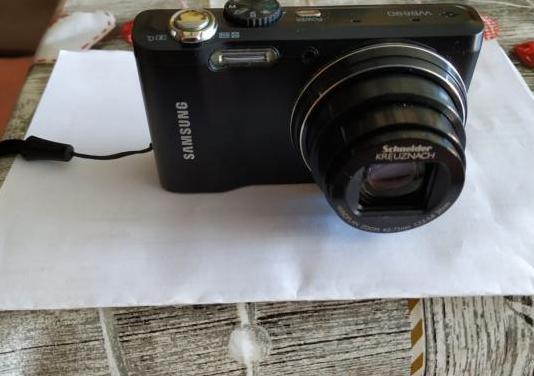 Camara digital samsung zoom óptico 18x