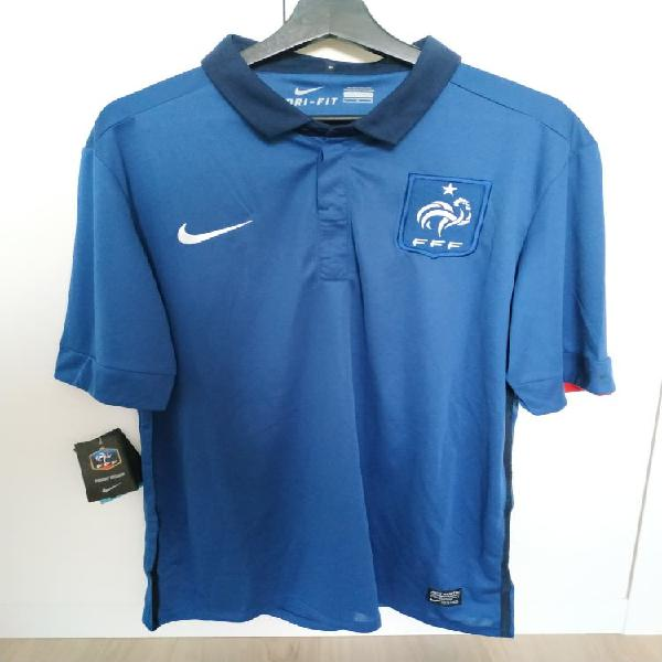 Camiseta francia (mundial 2010)