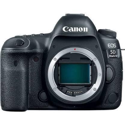 Canon 5d mark iv 4