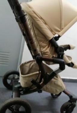 Cochecito concord bebe