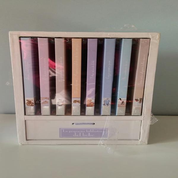 Colección primeros momentos del bebé
