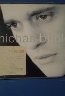 Compac disk michael buble fever