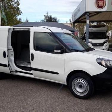 Fiat doblo cargo cargo base maxi 1.4 gasolina 70kw