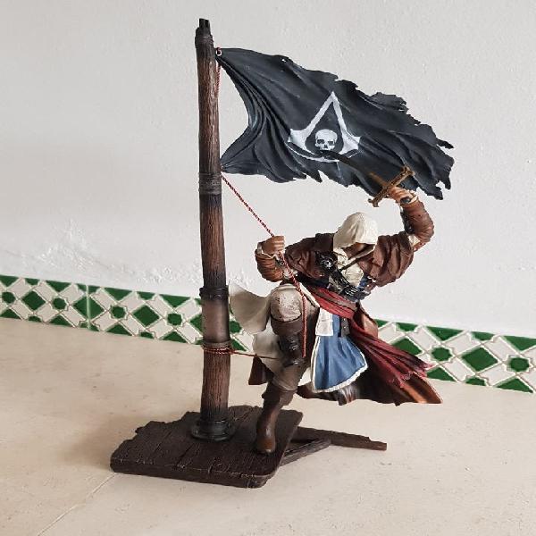 Figura assassin's creed black flag
