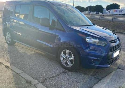 Ford tourneo connect 1.5 tdci 88kw 120cv trend 5p.