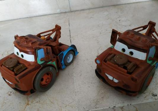 Juguetes coches cars