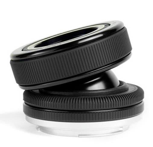 Lens baby pro composer. objetivo para canon