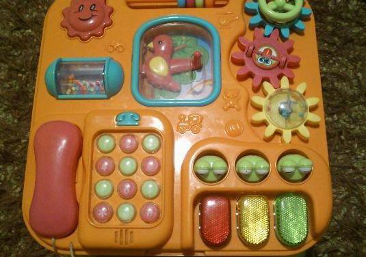 Mesa juegos para niños