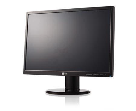Monitor lg flatron wide lcd monitor 22 pulgad