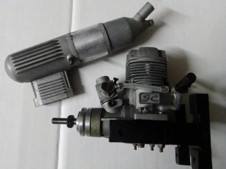 Motor sc 52