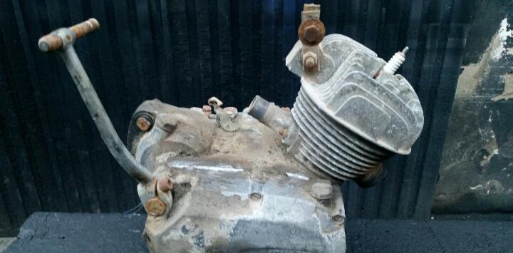 Motor derbi rabasa donante derbi antorcha rabasa tricampeona