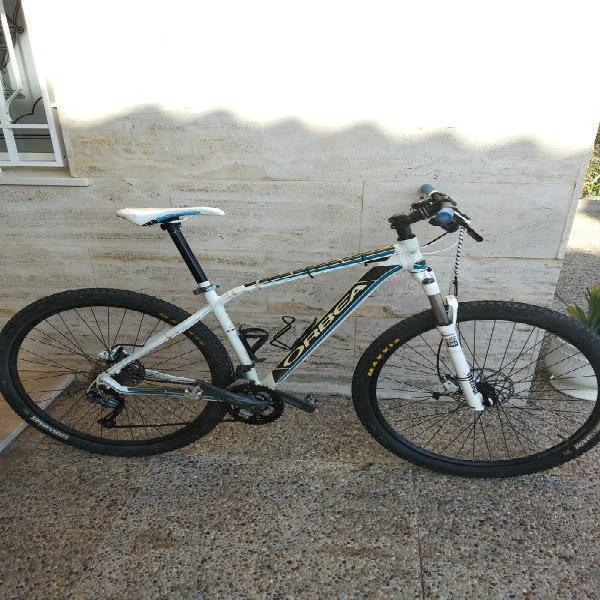"""Mountain bike orbea alma 2013 29"""""""