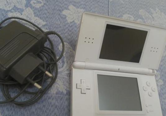 Nintendo ds como nueva