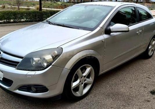 Opel astra gtc 1.9 cdti 120 cv cosmo 3p.