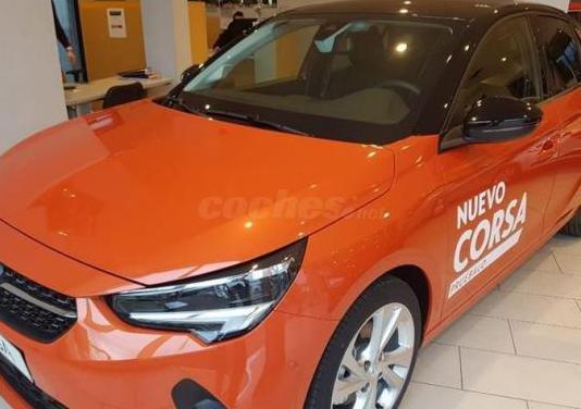 Opel corsa 1.2t xhl 74kw 100cv elegance 5p.