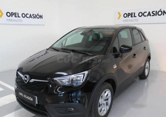 Opel crossland x 1.6t 73kw 99cv selective 5p.