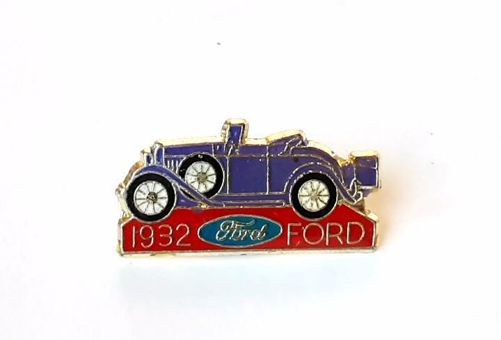 Pin ford modelo a 1930