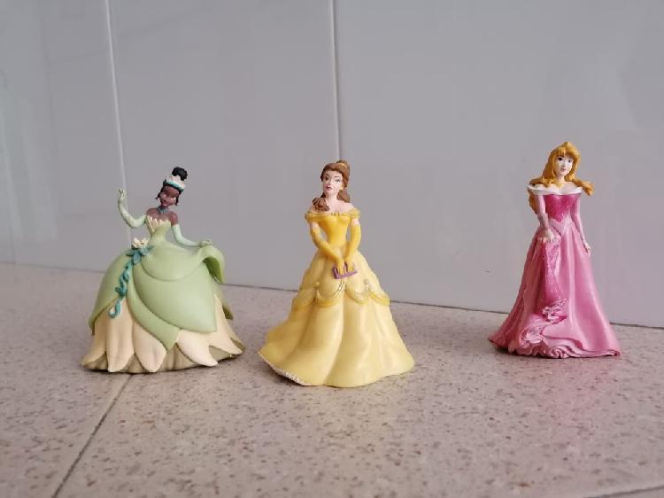Princesas disney, juguetes.