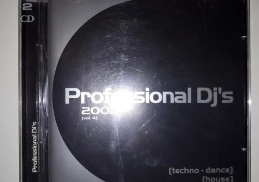 Professional djs 2002