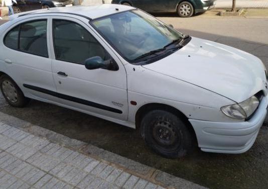 Renault mégane alize 1.6e