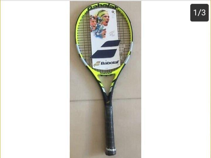 Raqueta tenis babolat z pro