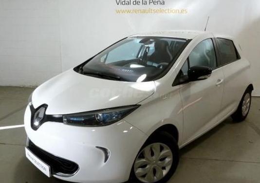 Renault zoe life r240 5p.