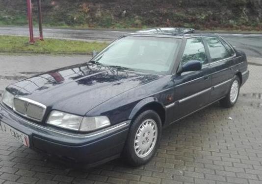 Rover 800 825 si auto 4p.