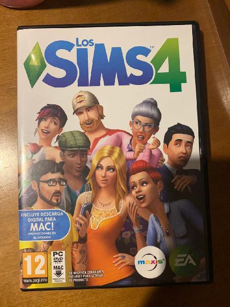 Sims 4 para PC