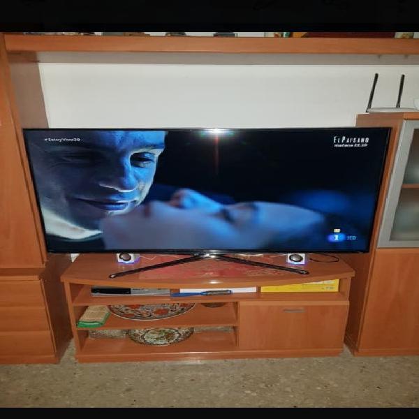 """Smart tv samsung 50"""" 3d"""