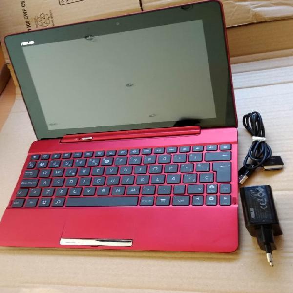 Tablet ordenador asus transformer pad tf300t