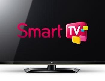 Televisión lg led 42ls575s