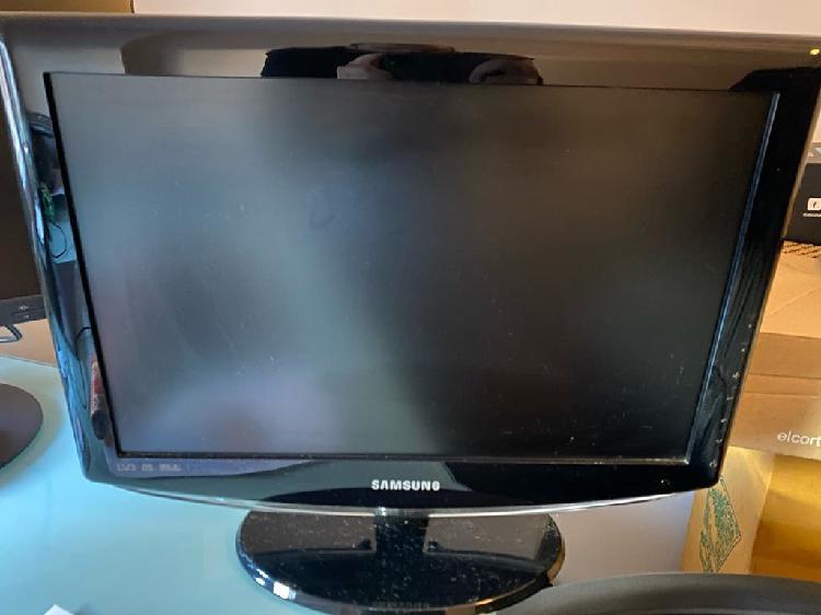 "Television samsung 19"" hd ready"