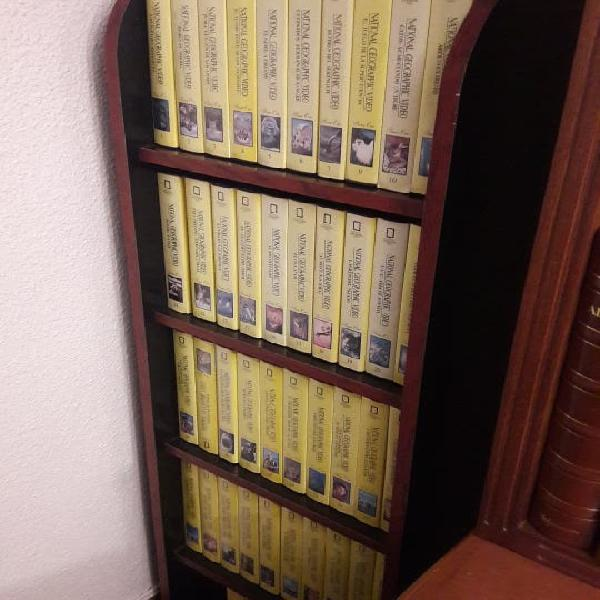 Vhs national geographic